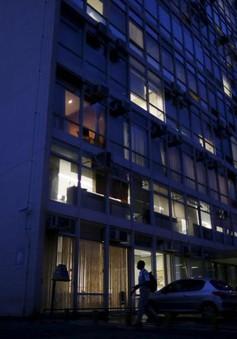 Brazil rúng động vìvụ án tham nhũng nghiêm trọng