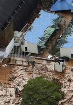 Brazil: Ngập lụt nghiêm trọng, hàng nghìn người phải sơ tán