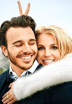 Britney Spears chia tay bạn trai vì muốn có nhiều con hơn
