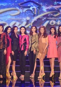 NTK Quỳnh Paris giới thiệu thiết kế cao cấp đến khán giả Việt