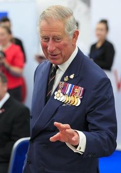 Công bố những bức thư chính trị của Thái tử Anh Charles