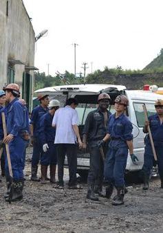 Bục túi nước đường lò tại Quảng Ninh: Tìm thấy thi thể nạn nhân cuối cùng