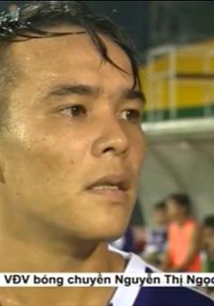 Đặng Văn Anh Phi Pha - Cầu thủ có tên đặc biệt nhất giải U21
