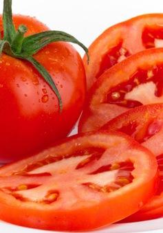 Làm đẹp da dễ dàng bằng cà chua, dưa chuột