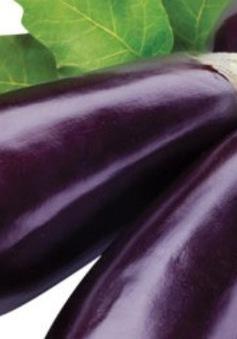 """Cà tím – """"Vua rau cỏ"""" trong ẩm thực Nam Á"""