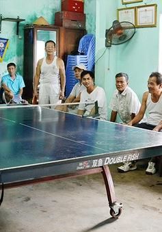 Mô hình CLB thể thao cai nghiện thuốc lá tại Quảng Ninh