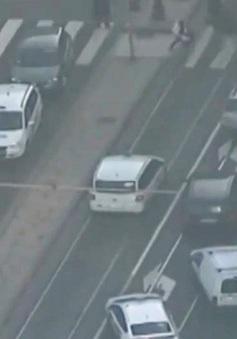 Hai thành phố lớn nhất Italy hạn chế ô tô vì báo động ô nhiễm
