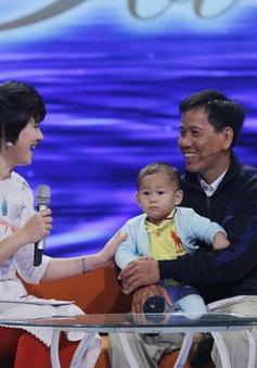 Cảm ơn cuộc đời 2015: Thông điệp về lòng tốt từ lăng kính con trẻ