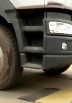 Giải pháp kiểm soát xe quá tải trên tuyến cao tốc Nội Bài - Lào Cai