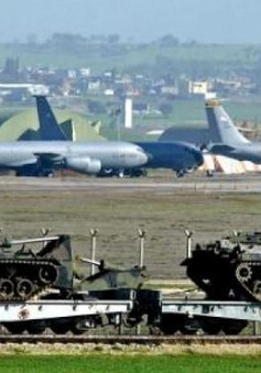 Mỹ bác bỏ thông tin đạt thỏa thuận vùng cấm bay với Thổ Nhĩ Kỳ