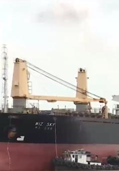 TP.HCM kiến nghị đầu tư cụm cảng trung chuyển gần 5.000 tỷ