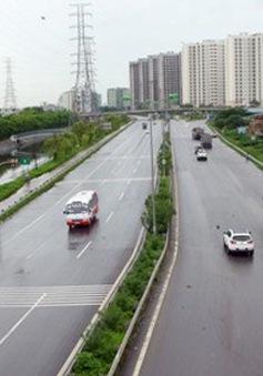 Cao tốc Pháp Vân - Cầu Giẽ bắt đầu thu phí từ tháng 7/2015