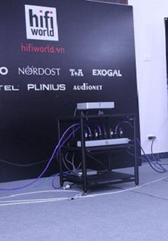 Computer Audio lần I: Ấn tượng, phong phú và bổ ích