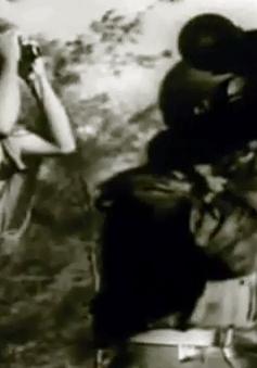 Phim tài liệu: Đỉnh cao chiến thắng (21h10, VTV1)