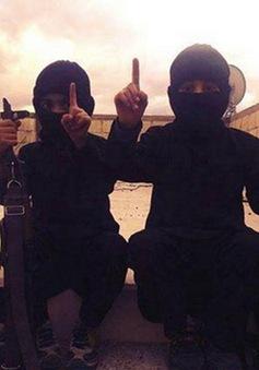 20 tay súng thánh chiến có thể thâm nhập Tunisia để tấn công khủng bố