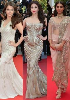 Nhiều sao Hollywood ưa chuộng váy của Roberto Cavalli