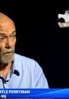 Cựu chiến binh Mỹ và hành trình tìm kiếm sự tha thứ tại Việt Nam