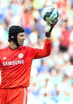 Chelsea chấp thuận yêu cầu chuyển nhượng của Petr Cech