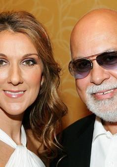 Celine Dion khẳng định tình yêu vĩnh cửu dành cho chồng