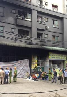 Tiến hành tổng kiểm tra về phòng cháy, chữa cháy tại các địa phương