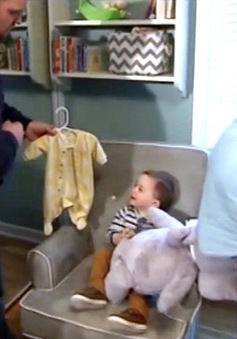 Các gia đình trẻ tại Mỹ đau đầu vì chi phí nuôi con