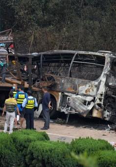 Trung Quốc: Tai nạn liên hoàn khiến 22 người thiệt mạng