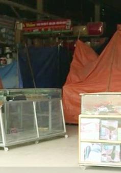 Đìu hiu các chợ vùng biên Lạng Sơn