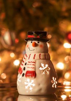Tuyển tập các ca khúc Giáng sinh nghe mãi không chán