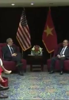 """""""Hội nhập kinh tế quốc tế là chủ trương nhất quán của Việt Nam"""""""