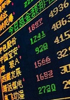 Nhà đầu tư nước ngoài mua chưa đến 2% số cổ phiếu Trung Quốc