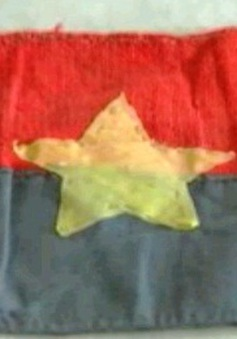 Lá cờ đặc biệt của những người tù Phú Quốc