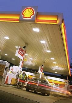 Shell thực hiện thương vụ sáp nhập lớn nhất trong lịch sử dầu khí