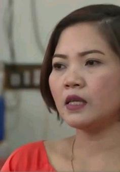 Cô giáo - doanh nhân Kim Ngân với sản phẩm giấm từ hoa quả