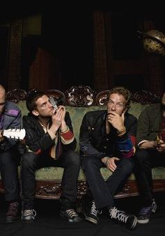 Không muốn thiếu tôn trọng nạn nhân khủng bố tại Paris, Coldplay hủy buổi hòa nhạc
