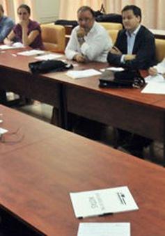 Chính phủ Colombia và FARC bắt đầu vòng đàm phán hòa bình mới