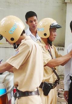 Hơn 35.000 trường hợp vi phạm nồng độ cồn bị xử lý