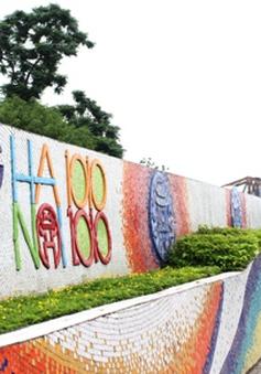 Hà Nội: Tu bổ con đường gốm sứ ven sông Hồng