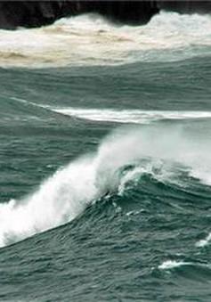 17 triệu người Việt có nguy cơ mất chỗ ở nếu biển dâng cao