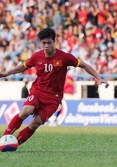 U23 Việt Nam 2-2 U23 Myanmar: Đánh rơi chiến thắng vì 2 quả phạt đền