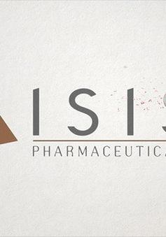 Công ty dược phẩm phải đổi tên vì sợ nhầm với tổ chức khủng bố
