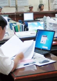 Năm 2016 giảm hơn 4.000 biên chế công chức