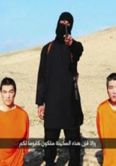 Nhật Bản không được phép mắc sai lầm trong vụ hai con tin bị bắt cóc
