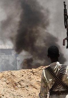 Đánh bom đẫm máu liên tiếp tại Chad và Nigeria