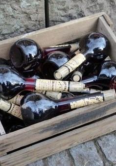 Ấn Độ bắt nghi can bán rượu lậu gây ngộ độc