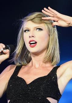 Taylor Swift sẽ tạm rời xa âm nhạc