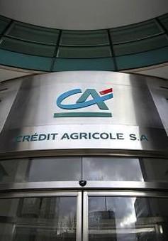 Mỹ phạt ngân hàng Pháp 800 triệu USD