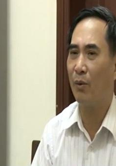 Căn nhà nhỏ nhất Hà Nội: Chủ tịch phường lên tiếng