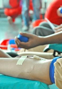 Hành trình đỏ 2015: Kết nối dòng máu Việt từ đất mũi Cà Mau