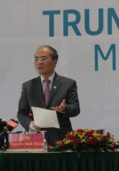 Tuyên bố Hà Nội tại IPU-132