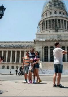 Moody's nâng mức dự báo tăng trưởng kinh tế Cuba